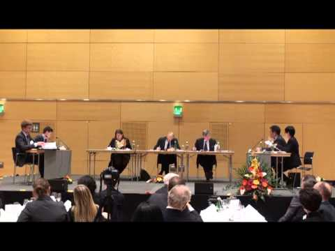 2013 Willem C.Vis Moot Final Monash Uni (Australia) v. City Uni of Hong Kong