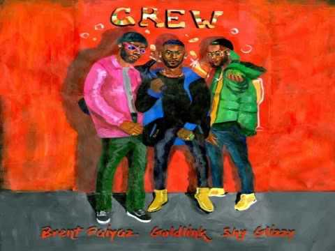 Crew (Instrumental)