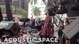 Zedd &quotClarity&quot mashup into &quotHarlem Shake&quot wk2 ULTRA 2013