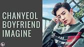 Chanyeol Imagine [audio]: Anxiety Attack - YouTube