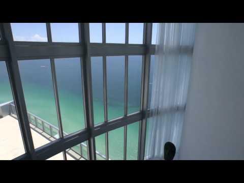 Jade Beach Penthouse 2nd & 3rd Levels