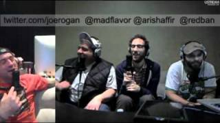 Joey Diaz Tells Funny Story About His Childhood On Joe Rogan Podcast