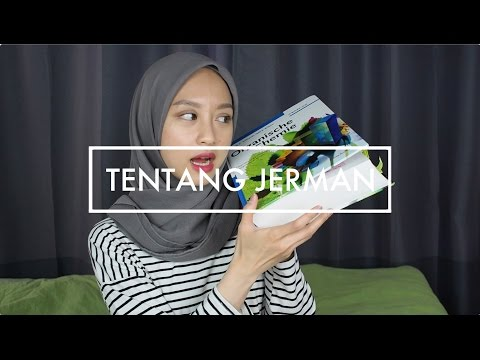 How I study + story (bahasa Indonesia) | Tentang Jerman eps. 12