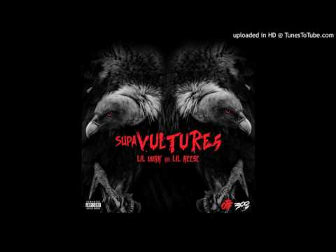 Lil Reese & Lil Durk - Distance (Official Audio)