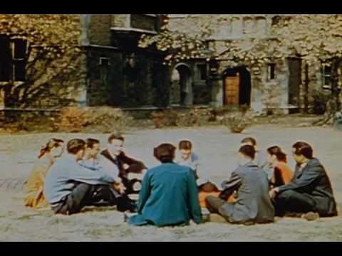 The Second Century/ Charles Guggenheim film circa 1950's