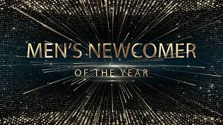 2018 Black and Gold Awards: Men's Newcomer of the Year thumbnail
