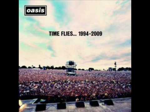Oasis - The Shock of the Lightning - Live at the iTunes Festival 2009