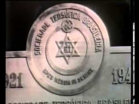 Eubiose - Documento Especial - Sao Tome das Letras - TV Manchete (1990)