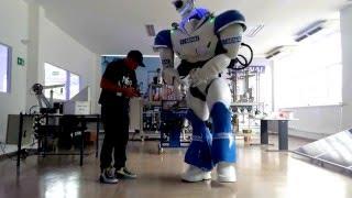 Boston Dynamics Brasil (Robozão)