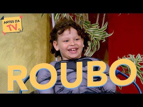 Roubo – Valdinho + Velna + Máicol + Mustafary + Maicol + Terezinha – Vai Que Cola – Humor Multishow