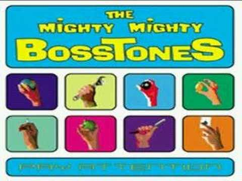 The mighty mighty Bosstones - Where you come from