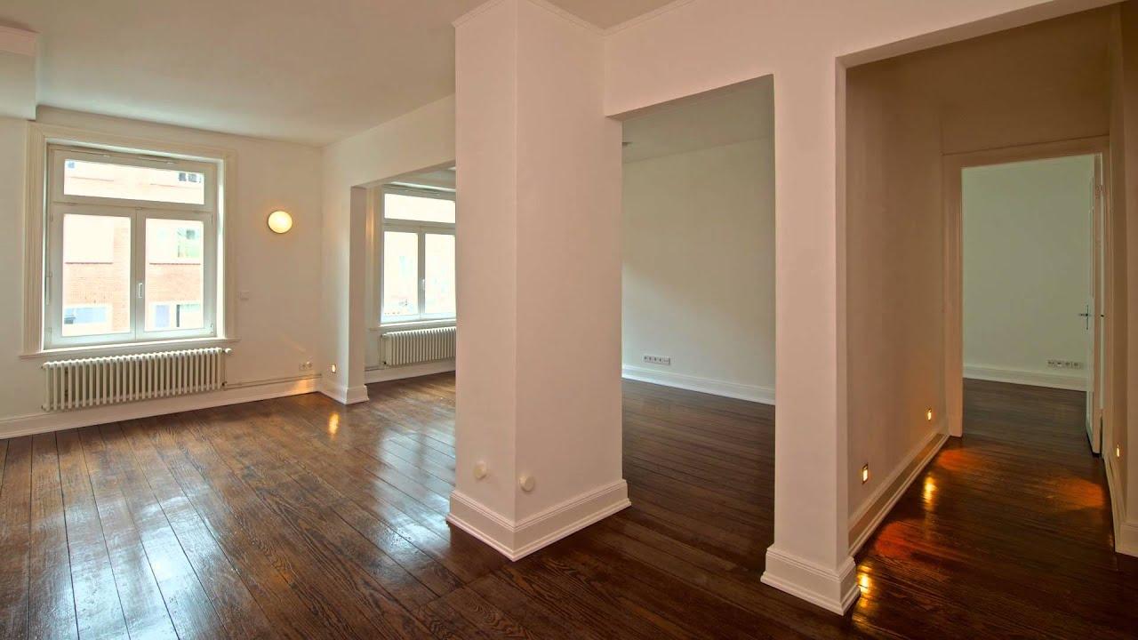 idee immobilien objekte pr toriusweg 8 youtube. Black Bedroom Furniture Sets. Home Design Ideas