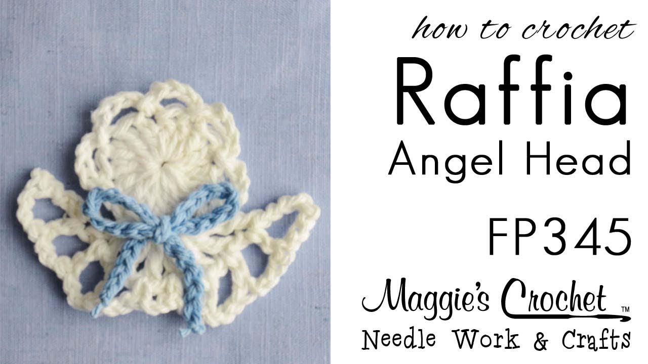 Free angel crochet pattern right handed learn to crochet fp345 free angel crochet pattern right handed learn to crochet fp345 dt1010fo