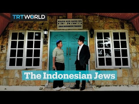 Meet the last Indonesian Jews