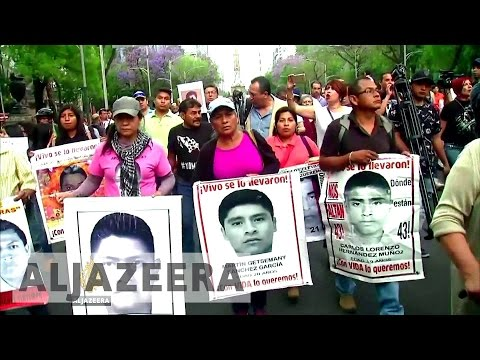 Silencing journalists in Mexico - The Listening Post (Lead)