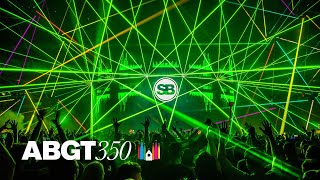 Spencer Brown: Group Therapy 350 live from O2 Arena, Prague (Official 4K Set) #ABGT350
