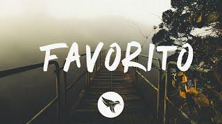 Camilo - Favorito (Letra / Lyrics)