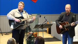 Betel BønneMøte- 03,04-2012.wmv