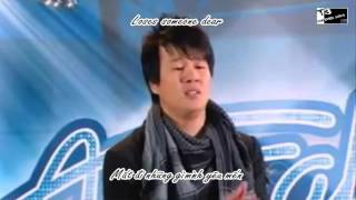 Thanh Bui ♫ The Winner Takes It All [VietSub + EngSub T3]