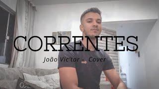Correntes - Priscilla Alcântara | João Vic'tor (Cover)