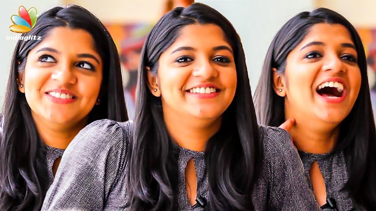 എനിക്ക് പ്രണയമുണ്ട്  | Aparna Balamurali Interview | Allu Ramendran Malayalam Movie