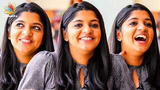 എനിക്ക് പ്രണയമുണ്ട്  | Aparna Balamurali Interview | Allu Ramendran Malayalam Movie