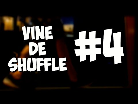 Vine Shuffle #4 ll Silience - Everything Gonna Be Better