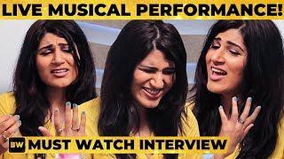 Shashaa Tirupati's Best Ever Singing Performance! - Munbe Vaa, Visiri and more...