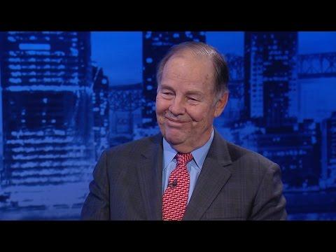 Former Gov. Tom Kean Discusses Current Political Climate