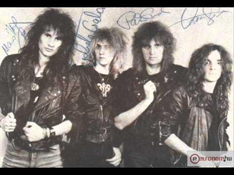 ossian Metal vihar 1986.wmv
