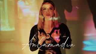 Bahara - Anlamadın (Official Music Video)