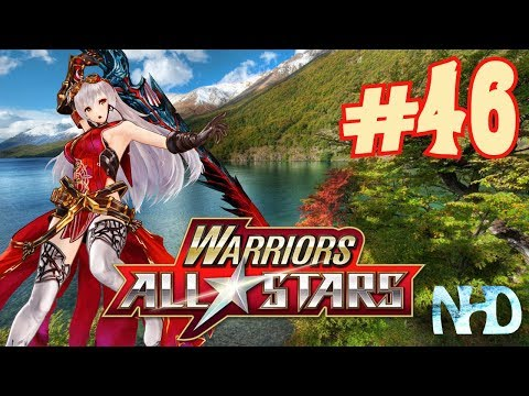 Let's Play Warriors All-Stars (pt46) Arnice - A Formidable Threat