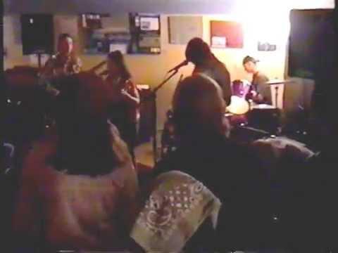 Celestial Mischief LIVE @ Django's Java, Battle Creek, MI