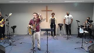 Culto Matutino - Rev. Fabio Castro - 17/10/2021
