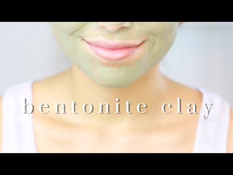 HOW TO DETOX BODY | AZTEC SECRET INDIAN HEALING CLAY MASK