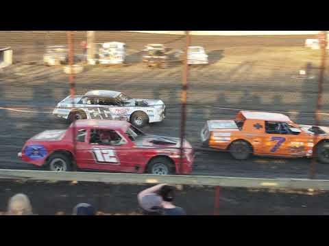 Macon speedway 8-10-19