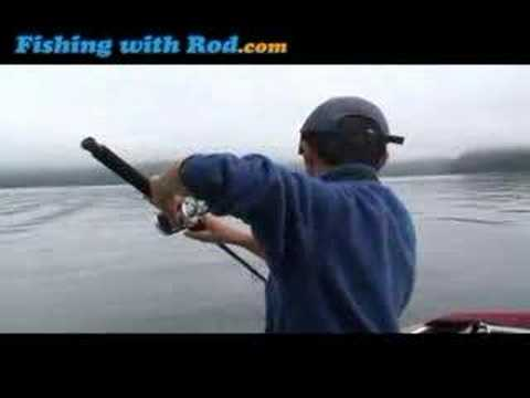 Fishing With Rod:  Fishing Bloopers Of 2006, Part One