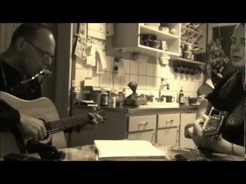 Johnny Cash - Give my love to Rose (Cover) - Monkey-Wrench