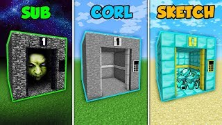 sub-vs-corl-vs-sketch-the-normal-elevator-in-minecraft-the-pals