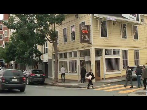 Popular SF Pizza Restaurant For Sale On Craigslist