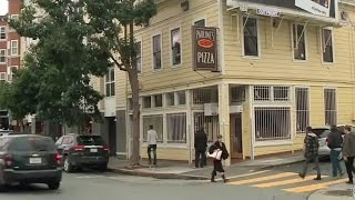 Popular SF Pizza Restaurant For Sale On Craigslist