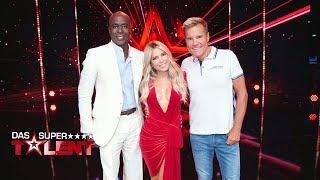 Das Supertalent 2018 | Die 12. Staffel ab 15.09.2018 bei RTL und online bei TV NOW