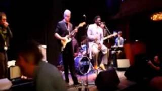 Mud Morganfield LIve In Lucerne 2009.wmv