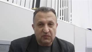 """Иванов Сергей Викторович: """"ФПР должна искать новые возможности..."""""""