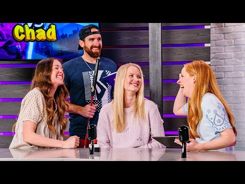OUR WIVES SAID WHAT? | OT 25 - Dude Perfect