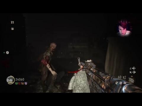 WW2 Zombie Fr ps4 ( merci au 380 abonnés )