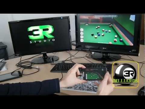 3R Preview - 3ILLIARDS, 3LATIVE, 3XELS
