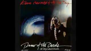 Kim Carnes - Draw of the Cards