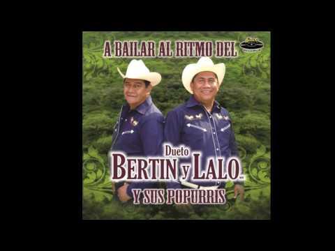 Dueto Bertin y Lalo  El Perro y El Burro
