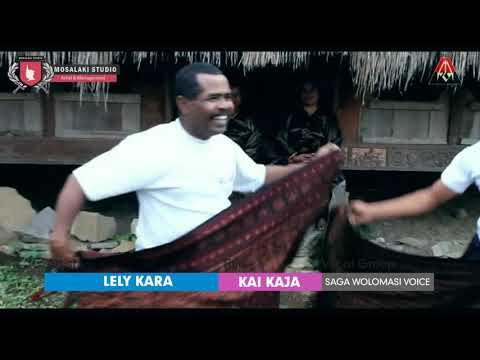 LAGU DAERAH ENDE LIO TERBARU 2019 - LELY KARA - KAI KAJA